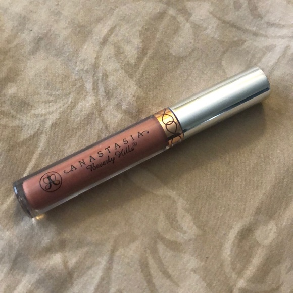 Anastasia Beverly Hills Other - Anastasia Beverly Hills Liquid Lipstick in Ashton